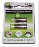 Moixa USBCELL Batteries