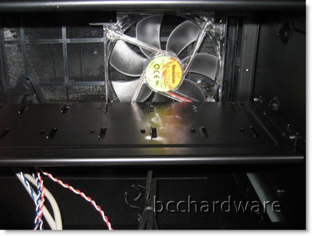 HDD Fan