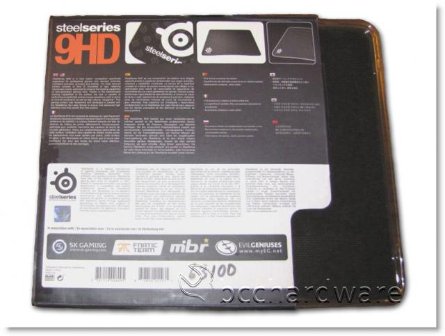 9HD Package - Back