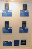 A-Data - SSDs