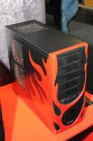 Enermax Flashy Case