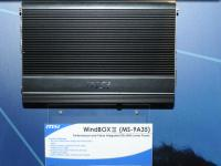 MSI - WindBox III