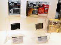 SiliconPower - SSDs