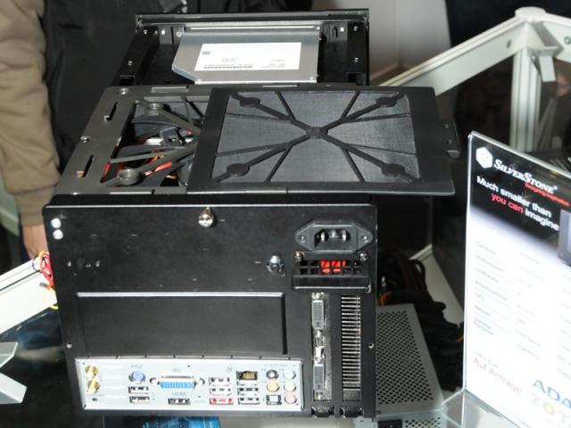 SilverStone - ITX Case 5970