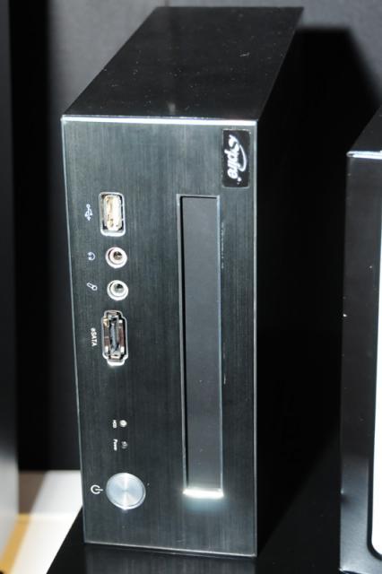 Spire - ITX PC
