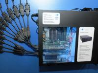 Matrox Display Cabling