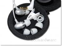Arctic Sound E351 and E361 Earphones - Arctic Cooling Chills with Sound
