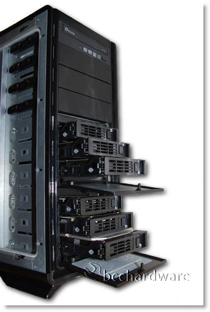 Zalman MS1000-HS2 Case