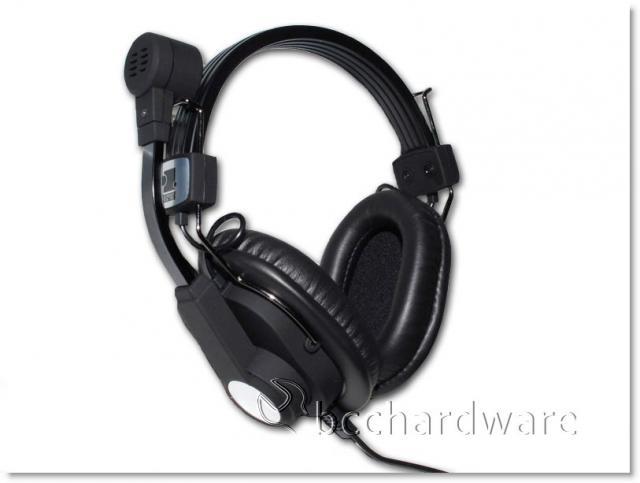 Headset Profile