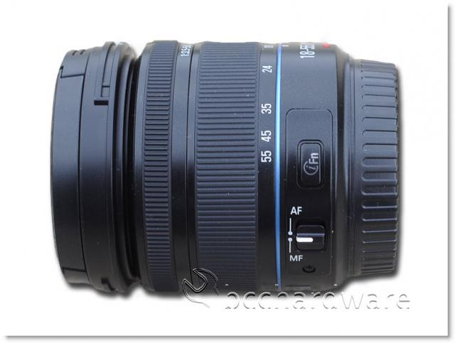 Kit Lens Close