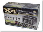 Ultra X4 1200W PSU