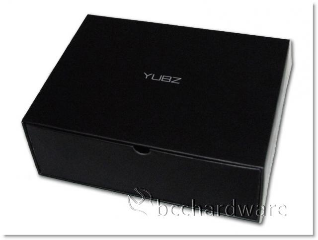 Yubz Box