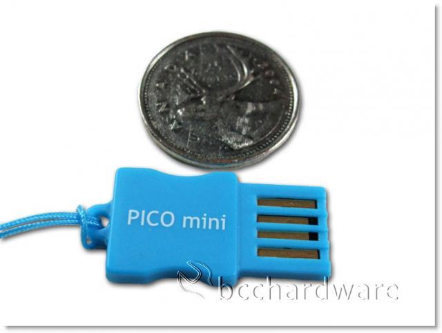 Pico Mini Scale