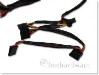 SATA Connectors
