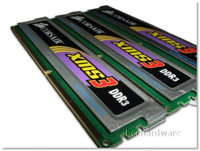 DDR3 Profile
