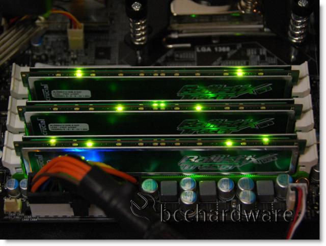 RAM Lights