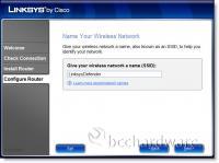 SSID Configuration