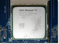 Phenom II CPU