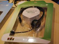Clear Voice Headset