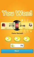 SongPop Won