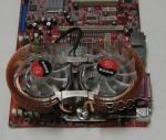 Thermaltake DuOrb CPU Cooler