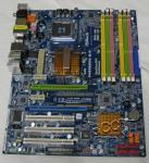 ASRock P45R2000-WiFi Motherboard