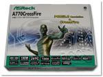 ASRock A770 Crossfire Motherboard