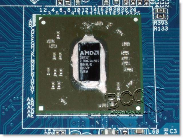 NB Chipset