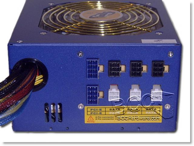 Modular Connectors