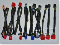 PCIe Cables