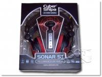 Sonar Package Front