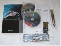 Hardware Bundle