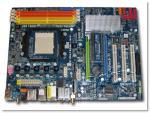 ASRock K10N750SLI-WiFi Motherboard
