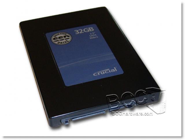 SSD Profile