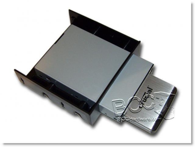 HDD Racks