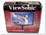 "ViewSonic VX1962wm 19"" LCD"