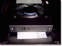 Fan Power Connector