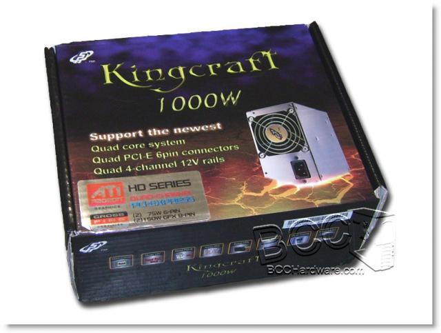 Box Of King