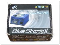 FSP 500W Blue Storm II