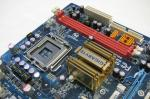 Gigabyte GA-73PVM-SH2 mATX Motherboard