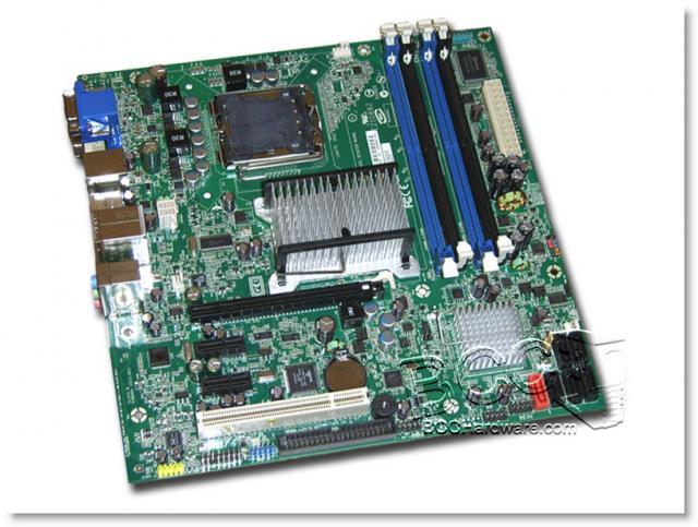 Intel dq35joe