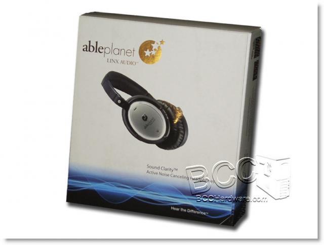 NC500SC (Sound Clarity) Box