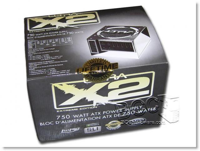 X2 Box