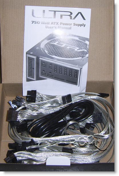 Box Of Cables