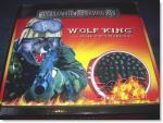 Wolfking Warrior