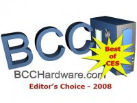 Best of CES 2008 Awards