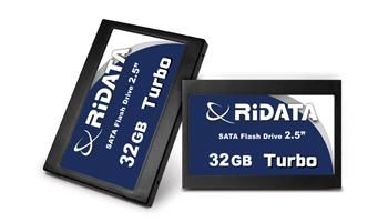 RiData SSD