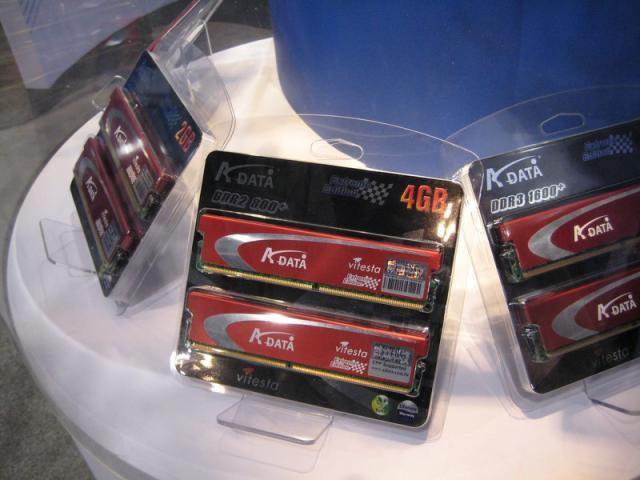 DDR2 800+ 4GB