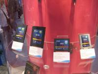 SSD Lineup
