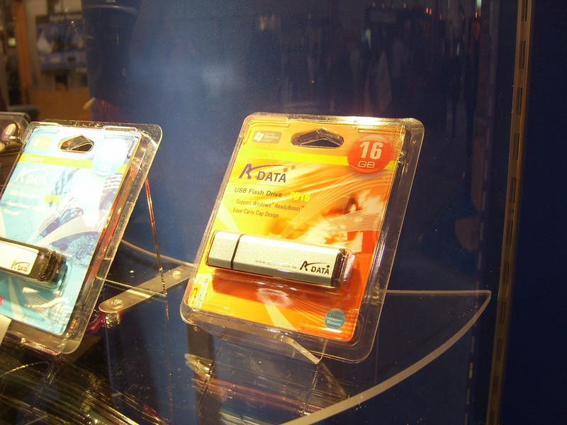 A-Data USB Flash